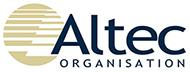 Altec Organisation Logo
