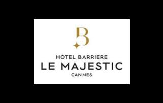 Le majestic Cannes